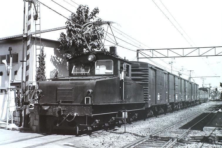 上信電鉄南高崎駅(S53)その2: 鉄...